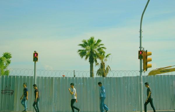Bosphorus #1
