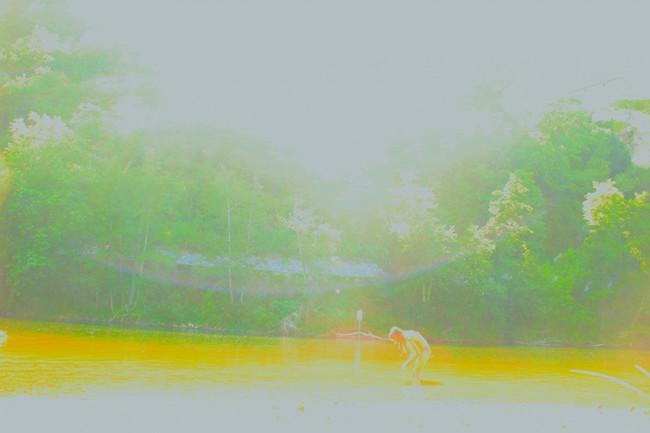 tangerine river